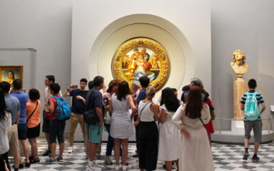 Uffizi Gallery useful tips for visiting the museum