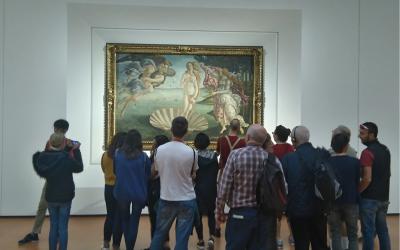 Uffizi Gallery — 10 must-see masterpieces