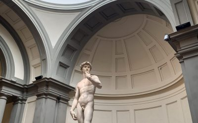 Visiting David's museum in Florence: What to see and how to organize your tour